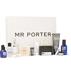 MR PORTER GROOMING - MR PORTER Travel Grooming Kit, Summer 2016