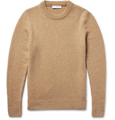 Sandro Wool-Blend Sweater