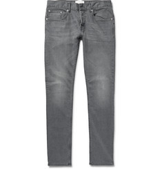 Sandro - Iggy Skinny-Fit Stretch-Denim Jeans