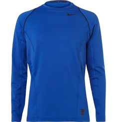 Nike Training Loopback Jersey Top
