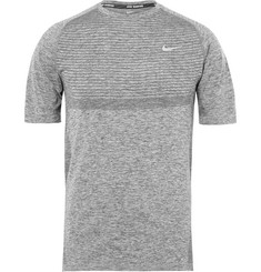 Nike Running Dri-FIT Knit Running T-Shirt