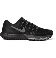 Nike Running - Air Zoom Terra Kiger 3 Mesh Sneakers