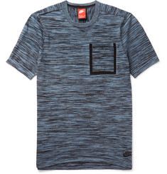 Nike Space-Dyed Tech Knit T-Shirt