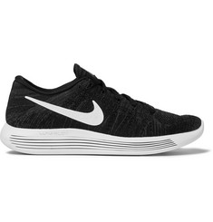 Nike Running - Lunar Epic Mesh Running Sneakers