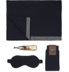 Berluti - Flight Essentials Travel Kit