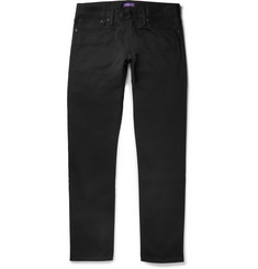Ralph Lauren Purple Label Slim-Fit Denim Jeans