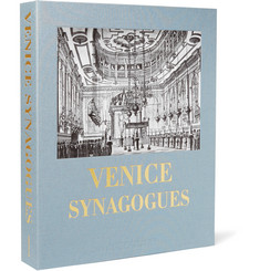 Assouline - Venice Synagogues Hardcover Book