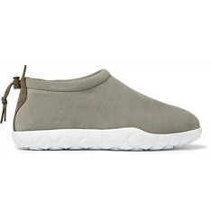 Nike Air Moc Ultra Suede Sneakers