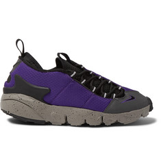 Nike Air Footscape Ripstop Sneakers