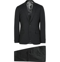 Paul Smith - Grey A Suit To Travel In Soho Slim-Fit Wool Suit