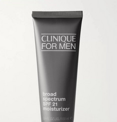 Clinique For Men - Broad Spectrum Moisturizer SPF21, 100ml
