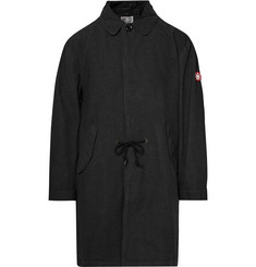 Cav Empt - Cotton-Blend Twill Coat