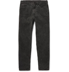 Cav Empt - Cotton-Corduroy Trousers