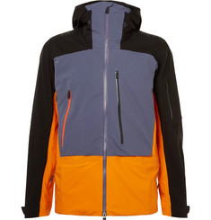 Kjus FRX Pro White Dragon Ski Jacket