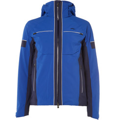 Kjus Downforce Hooded Ski Jacket