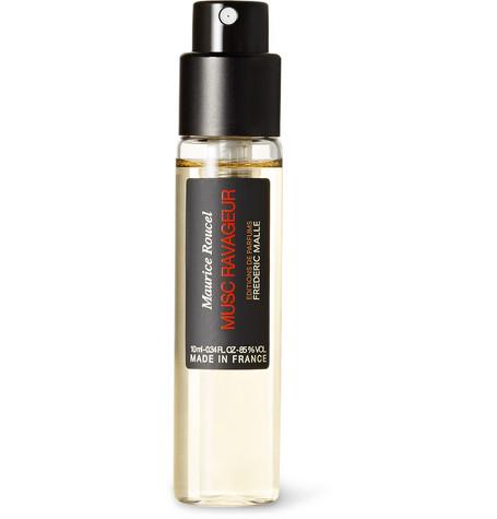 Frederic Malle – Musc Ravageur Eau De Parfum – Musk & Amber, 10ml – Colorless