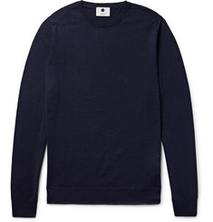 NN07 Charles Merino Wool Sweater