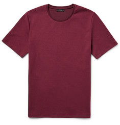 COS Stretch Cotton-Blend Jersey T-Shirt
