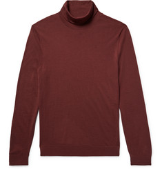 COS Wool Rollneck Sweater