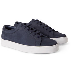 COS - Nubuck Sneakers