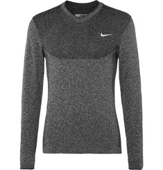 Nike Golf Flex Knit Dri-FIT Top