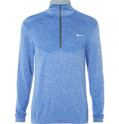 Nike Golf Dri-FIT Half-Zip Top