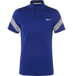 Nike Golf MM Fly Framing Commander Dri-FIT Polo Shirt