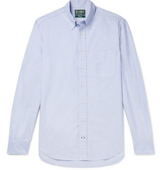 Gitman Vintage - Slim-Fit Button-Down Collar Cotton Oxford Shirt