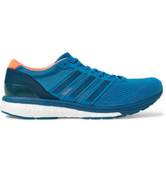 Adidas Sport Adizero Boston 6 Mesh Running Sneakers