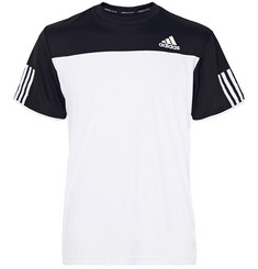 Adidas Sport - Club Colour-Block Climacool®  T-Shirt