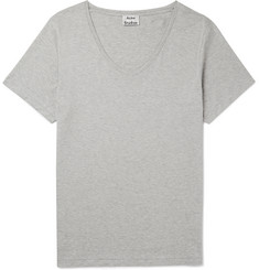 Acne Studios Limit Cotton-Jersey T-Shirt