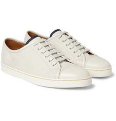 John Lobb - Leather Sneakers