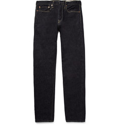 KAPITAL Slim-Fit Selvedge Denim Jeans