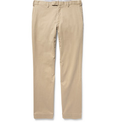 Polo Ralph Lauren - Slim-Fit Stretch-Cotton Twill Chinos