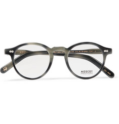Moscot - Miltzen Round-Frame Acetate Optical Glasses