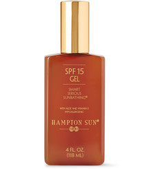 Hampton Sun - SPF15 Gel, 118ml