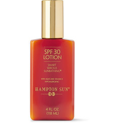Hampton Sun - SPF30 Lotion, 118ml