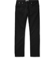 nonnative Dweller Cotton-Piqué Jeans