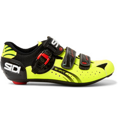Sidi - Genius 5 Fit Tech Pro and Mesh Cycling Shoes
