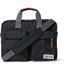 Eastpak Tomec Opgrade Canvas Messenger Bag