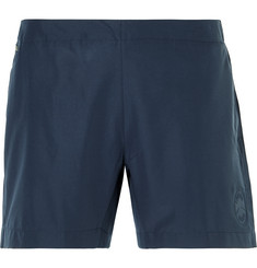Iffley Road Thompson Shell Running Shorts