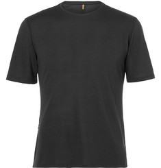 Iffley Road - Cambrian Slim-Fit Dri-Release Running T-Shirt