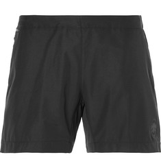 Iffley Road - Thompson Shell Running Shorts