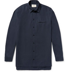 Folk Slim-Fit Cotton Shirt