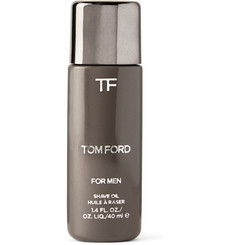TOM FORD BEAUTY - Shave Oil, 40ml