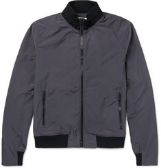 Orlebar Brown Maddox Slim-Fit Shell Bomber Jacket