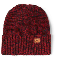 Outerknown Trail Organic Cotton and Baby Alpaca-Blend Beanie