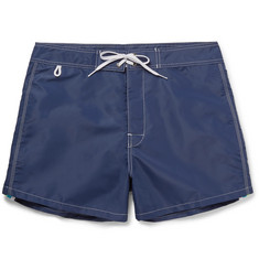 Sundek Rainbow Short-Length Swim Shorts