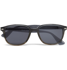 Persol - Square-Frame Acetate Sunglasses