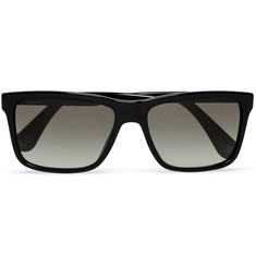 Prada - Square-Frame Acetate Sunglasses
